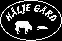 Häljegård Logo